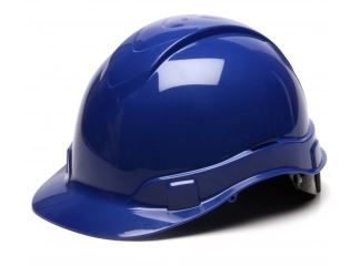 Hard Hat Ridgeline Cap-Style Standard Shell 4 Point and 6 Point