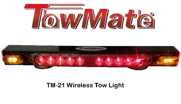 TowMate Wireless Tow Light