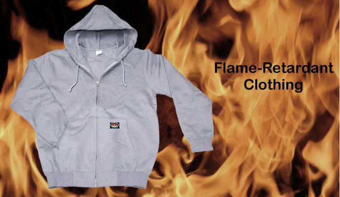 Fire-Retardant Clothing