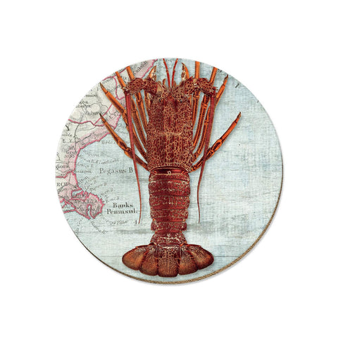 Coaster 'Rocky Shore' Series