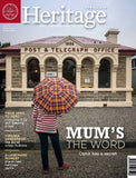 Heritage New Zealand magazine