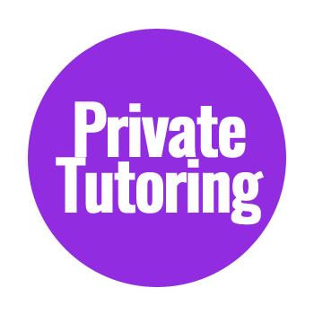 3-to-1 Semi-private tutoring