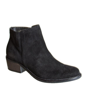 AXXIOM - BLOSSOM in BLACK Ankle Boots WOMEN FOOTWEAR AXXIOM
