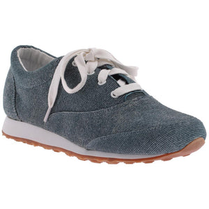 DIMMI - JOGGER in DENIM Sneakers WOMEN FOOTWEAR DIMMI