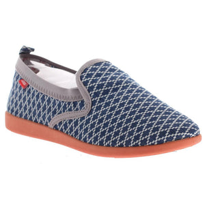 DIMMI - PUSH in BLUE GREY Sneakers WOMEN FOOTWEAR DIMMI