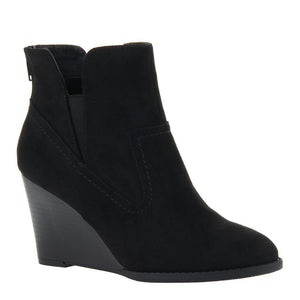 MADELINE - FANTASYLAND in BLACK Ankle Boots WOMEN FOOTWEAR MADELINE