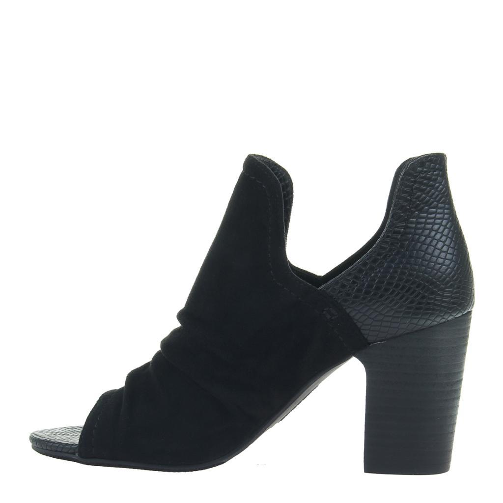 MADELINE GIRL - FLEEK in BLACK Heeled Sandals WOMEN FOOTWEAR MADELINE GIRL