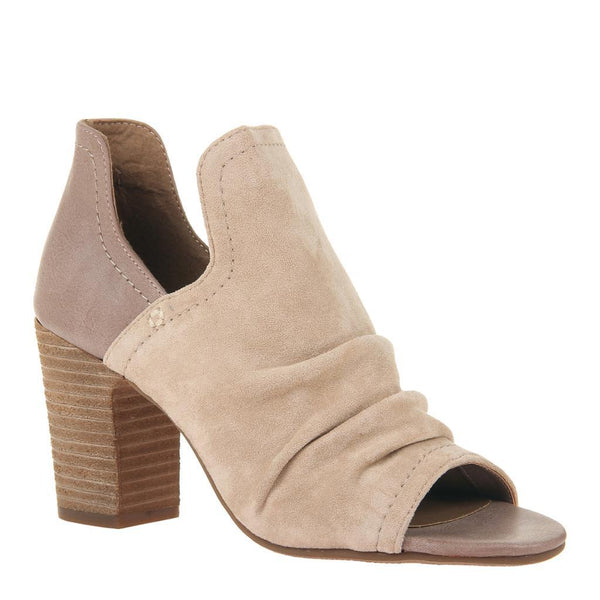 MADELINE GIRL - FLEEK in NEW CAMEL Heeled Sandals WOMEN FOOTWEAR MADELINE GIRL