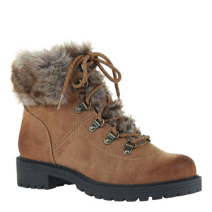 MADELINE GIRL - RIDES in NEW TAN Cold Weather Boots WOMEN FOOTWEAR MADELINE GIRL