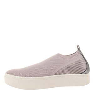 NAKED FEET - ADAPT in BLUSH Sneakers WOMEN FOOTWEAR NAKED FEET