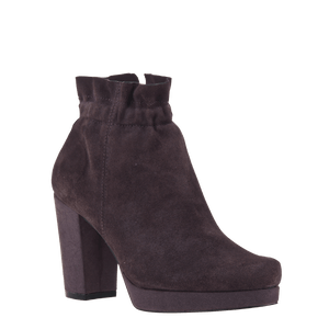 NAKED FEET - ATTIS in CHIANTI Ankle Boots WOMEN FOOTWEAR NAKED FEET