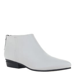 NAKED FEET - CHI in DOVE GREY Ankle Boots WOMEN FOOTWEAR NAKED FEET