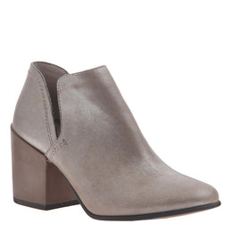 NAKED FEET - HEDLEY in CLOUDBURST Ankle Boots WOMEN FOOTWEAR NAKED FEET