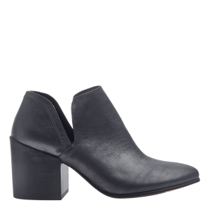 NAKED FEET - HEDLEY in FOREST Ankle Boots WOMEN FOOTWEAR NAKED FEET