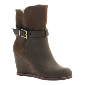 NICOLE - YASMINA in MINT Mid-Shaft Boots WOMEN FOOTWEAR NICOLE