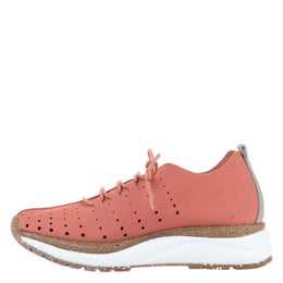 OTBT - ALSTEAD in CRABAPPLE Sneakers WOMEN FOOTWEAR OTBT