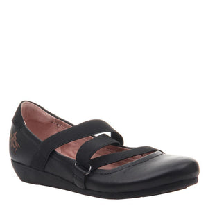 OTBT - ANORA in BLACK Ballet Flats WOMEN FOOTWEAR OTBT