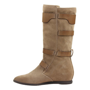 OTBT - CALAMITY in GOLD Mid-Shaft Boots WOMEN FOOTWEAR OTBT