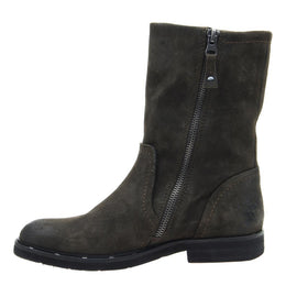 OTBT - CAUSEWAY in SABLE Mid-Shaft Boots WOMEN FOOTWEAR OTBT