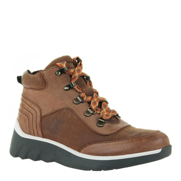 OTBT - COMMUTER in NEW MID BROWN Cold Weather Boots WOMEN FOOTWEAR OTBT