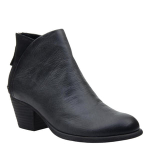OTBT - COMPASS in BLACK Ankle Boots WOMEN FOOTWEAR OTBT