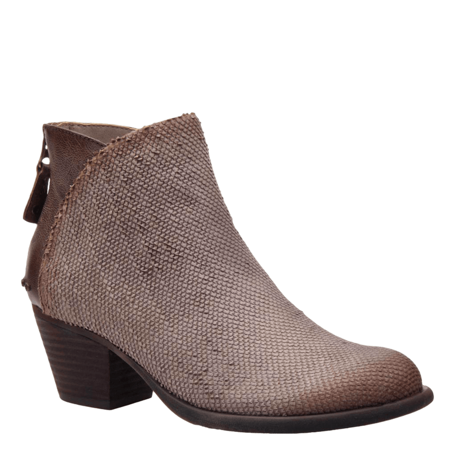OTBT - COMPASS in DARK TAUPE Ankle Boots WOMEN FOOTWEAR OTBT