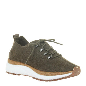 OTBT - COURIER in FOREST Sneakers WOMEN FOOTWEAR OTBT