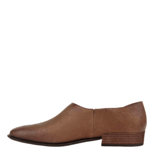 OTBT - COYOTE in HICKORY Ankle Boots WOMEN FOOTWEAR OTBT