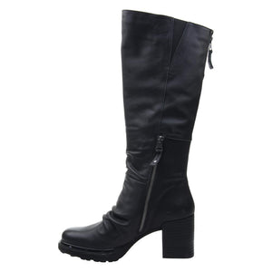 OTBT - GAMBOL in BLACK Knee High Boots WOMEN FOOTWEAR OTBT