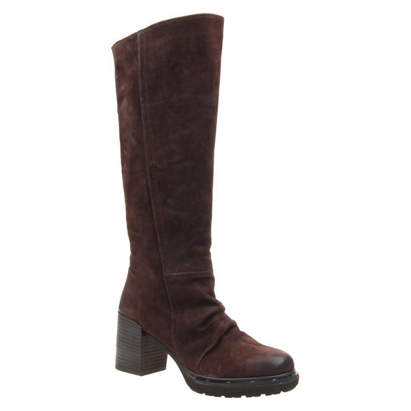 OTBT - GAMBOL in DARK BROWN Knee High Boots WOMEN FOOTWEAR OTBT