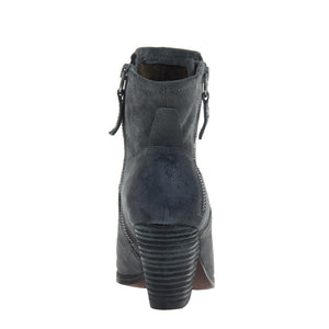 OTBT - LONG RIDER in DARK GREY Ankle Boots WOMEN FOOTWEAR OTBT
