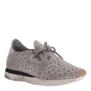 OTBT - LUNAR in GREY SILVER Sneakers WOMEN FOOTWEAR OTBT