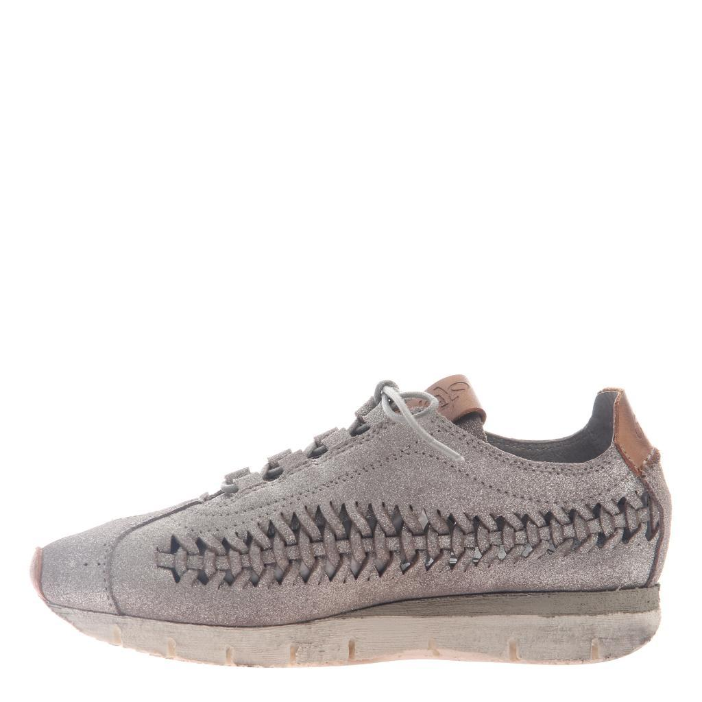 OTBT - NEBULA in GREY SILVER Sneakers WOMEN FOOTWEAR OTBT