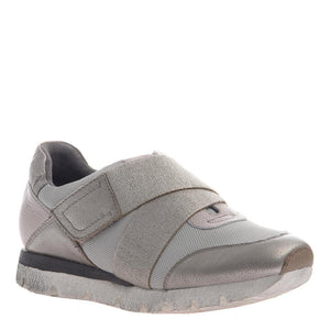 OTBT - NEW WAVE in LIGHT PEWTER Sneakers WOMEN FOOTWEAR OTBT