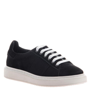 OTBT - NORMCORE in BLACK Sneakers WOMEN FOOTWEAR OTBT