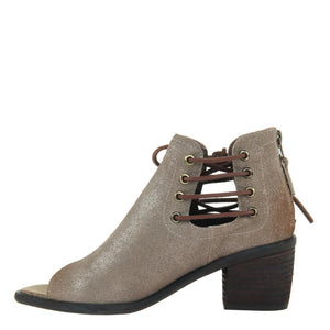 OTBT - PRAIRIE in TAUPE Heeled Sandals WOMEN FOOTWEAR OTBT