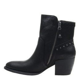 OTBT - RED EYE in BLACK Ankle Boots WOMEN FOOTWEAR OTBT