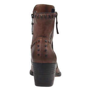 OTBT - RED EYE in DARK BRONZE Ankle Boots WOMEN FOOTWEAR OTBT