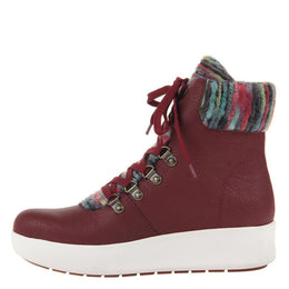 OTBT - ROAM in RUBY Hiking Boots WOMEN FOOTWEAR OTBT
