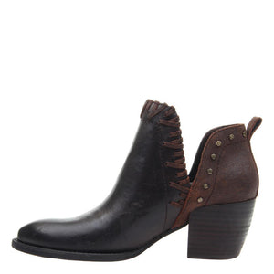OTBT - SANTA FE in COFFEEBEAN Ankle Boots WOMEN FOOTWEAR OTBT