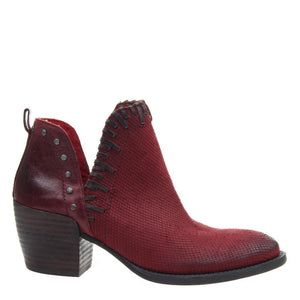 OTBT - SANTA FE in NEW RED Ankle Boots WOMEN FOOTWEAR OTBT