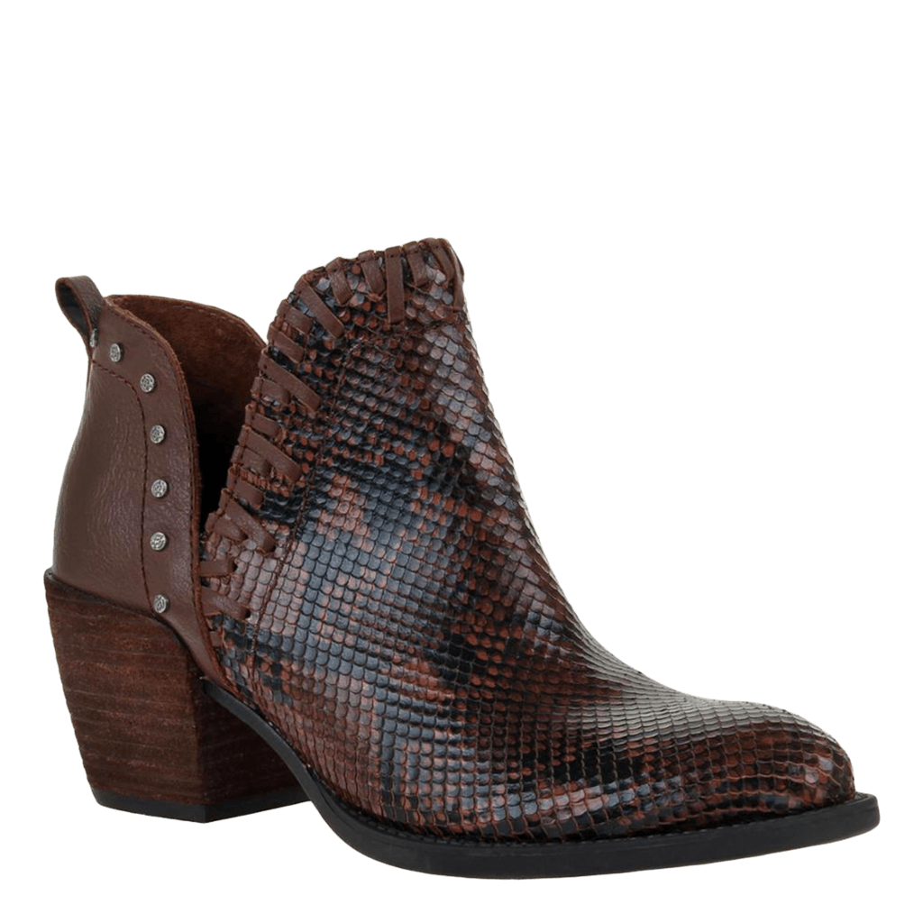 OTBT - SANTA FE in TUSCANY Ankle Boots WOMEN FOOTWEAR OTBT