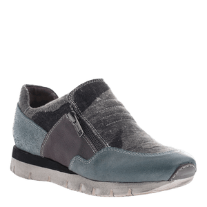 OTBT - SEWELL in BLUE GREY Sneakers WOMEN FOOTWEAR OTBT