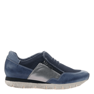 OTBT - SEWELL in BLUE Sneakers WOMEN FOOTWEAR OTBT
