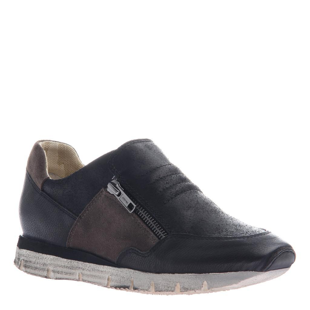 OTBT - SEWELL in NEW BLACK Sneakers WOMEN FOOTWEAR OTBT