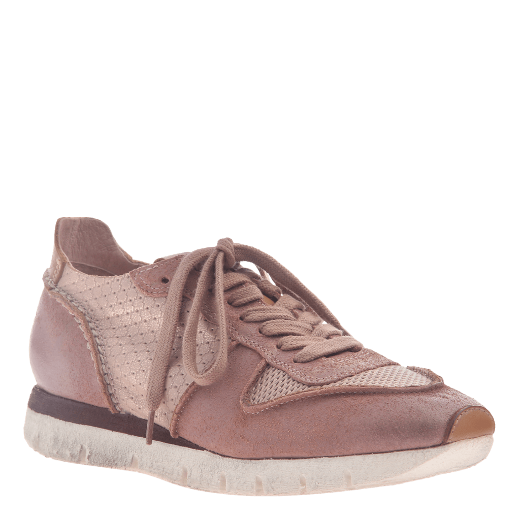 OTBT - SNOWBIRD in SALMON Sneakers WOMEN FOOTWEAR OTBT
