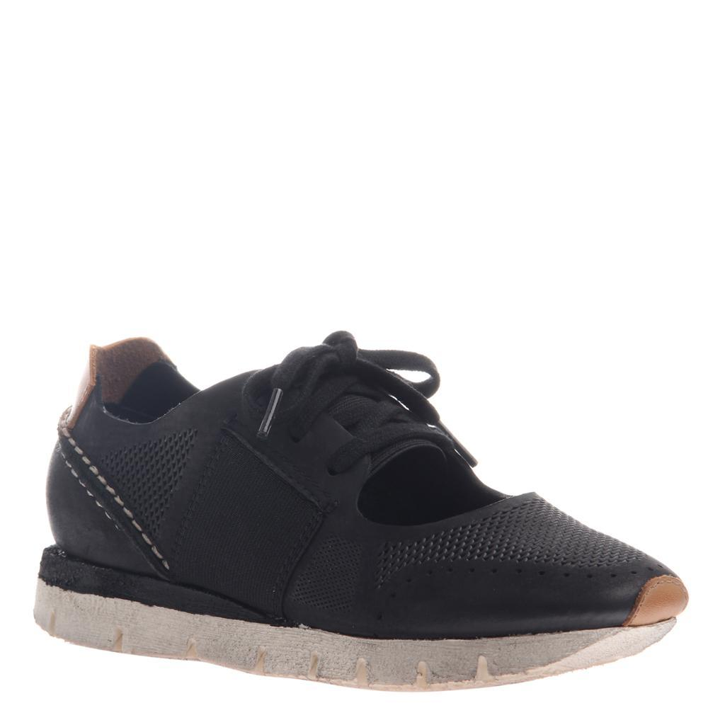 OTBT - STAR DUST in BLACK Sneakers WOMEN FOOTWEAR OTBT