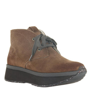 OTBT - WANDER in OTTER Cold Weather Boots WOMEN FOOTWEAR OTBT