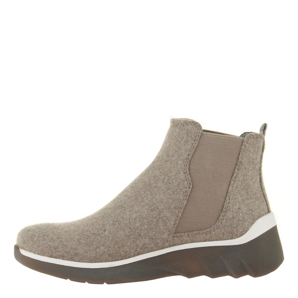 OTBT - WILDERNESS in TAUPE Cold Weather Boots WOMEN FOOTWEAR OTBT