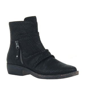 OTBT - YOKEL in NEW BLACK Ankle Boots WOMEN FOOTWEAR OTBT